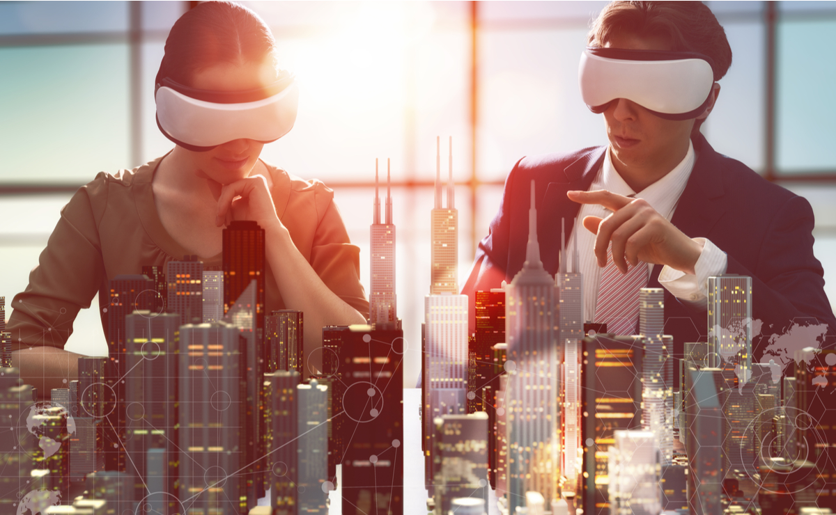 How Virtual Reality Can Help Grow Businesses?