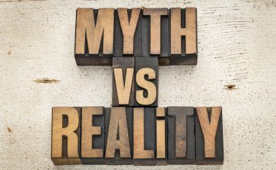 A Quick Check on Myths and Reality of AI