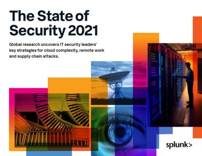 State of Security 2021