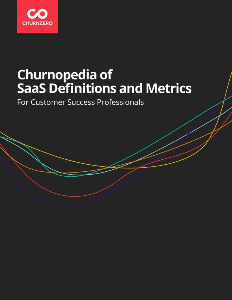 Churnopedia – Your Complete Guide to SaaS Metrics
