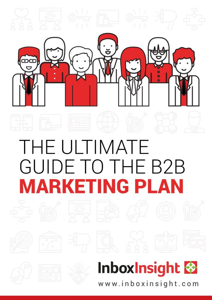 The Ultimate Guide to B2B Marketing Planning