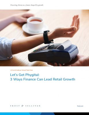 Let's Get Phygital: 3 Ways Finance Can Lead Retail Growth