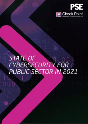 State of Cybersecurity for Public Sector in 2021