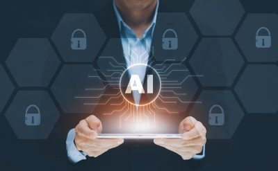 AI In The Age Of Cybersecurity