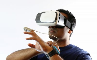 Virtual Reality Program to Enhancegoi Learning Experience in Canada
