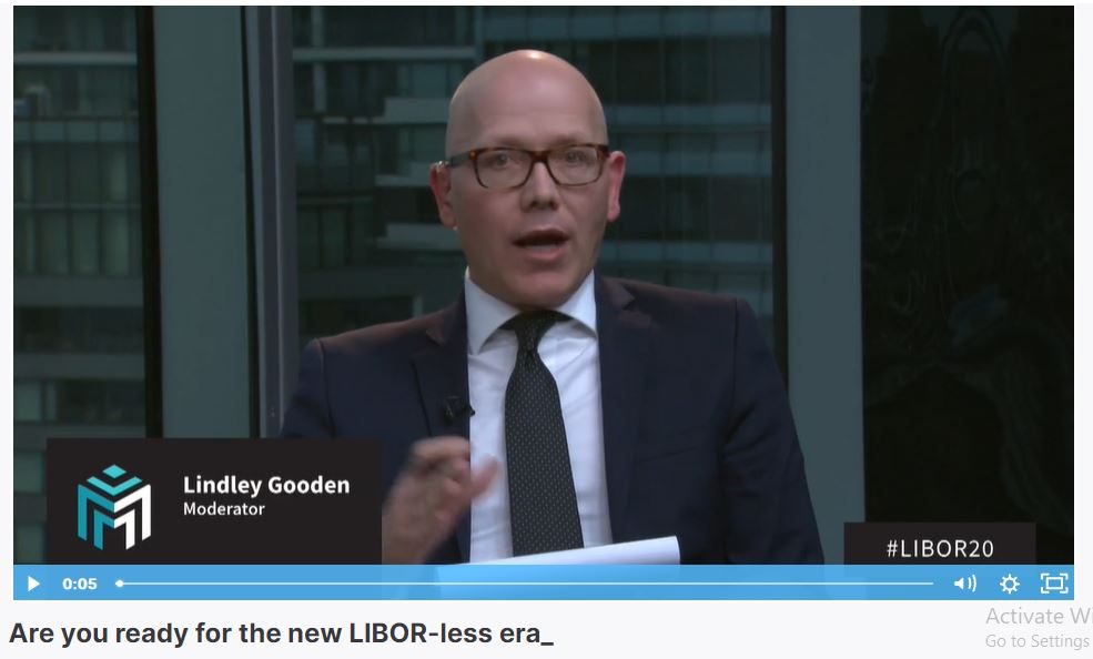 Are you ready for the new LIBOR-less Era?
