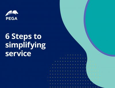 6 Steps to simplifying service