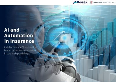AI and Automation in Insurance