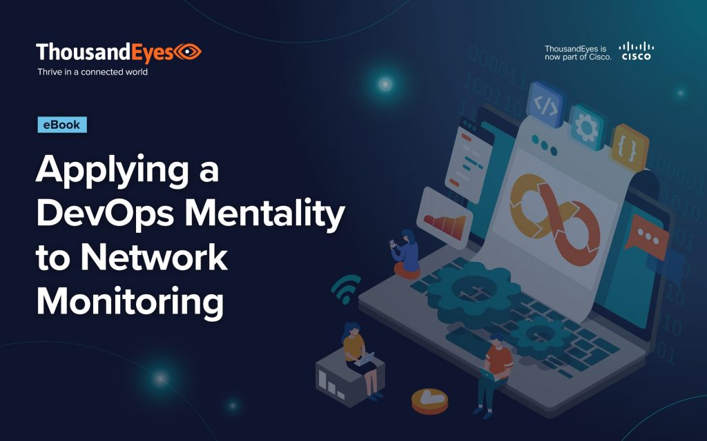 Applying a DevOps Mentality to Network Monitoring