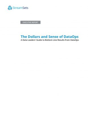 A Data Leaders' Guide to Bottom Line Results