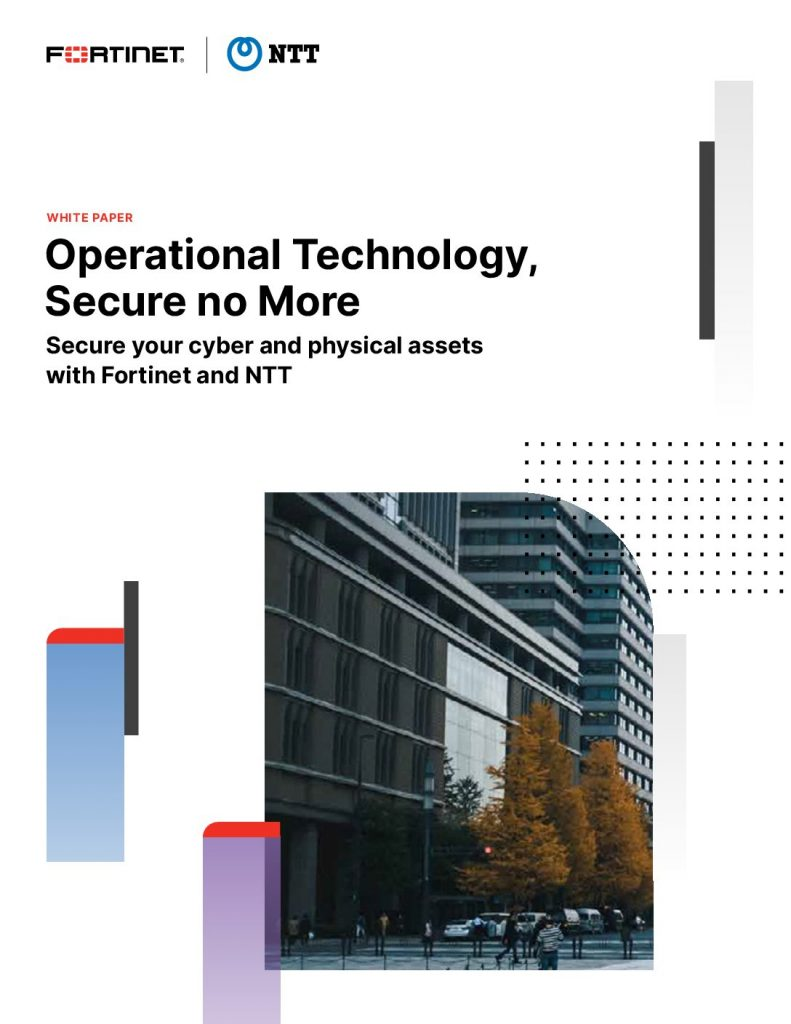 Operational Technology, Secure no More
