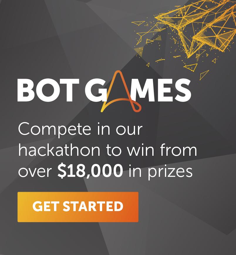 Bot Games