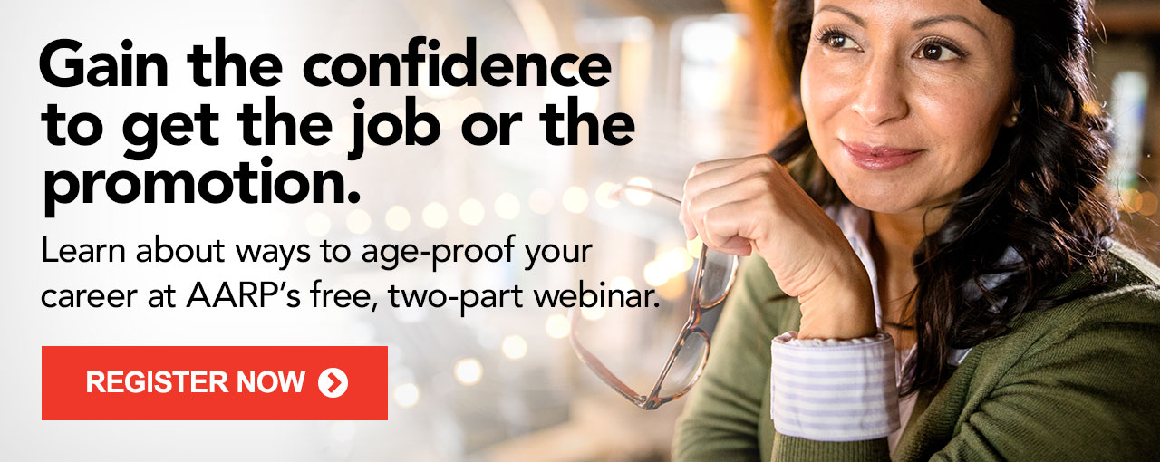 Gain the confidence to get the job or the promotion. Register now.