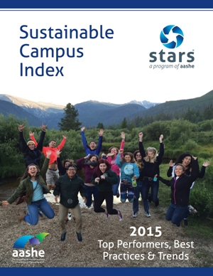 STARS 2015 Annual Review
