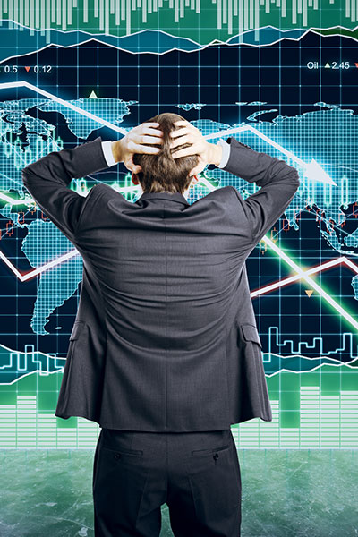 Stocks Might Crash: Should You Sell Or Stop Buying?