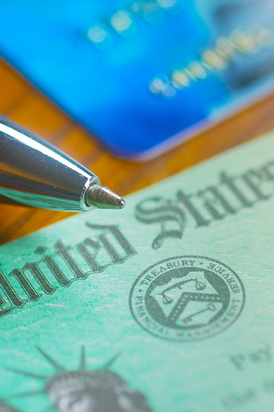 When Retirees Should Say No to Social Security Checks