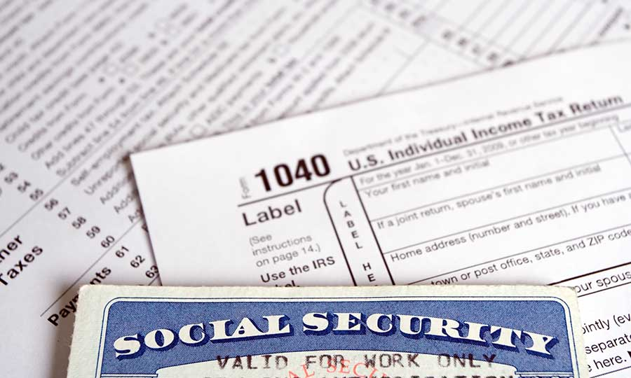 Social Security Is a Social Program, Not a Pension Plan