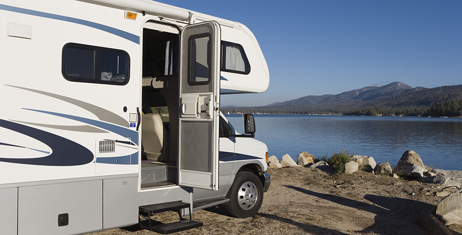 Minimizing Shelter Costs? There Are Alternatives to RV Living