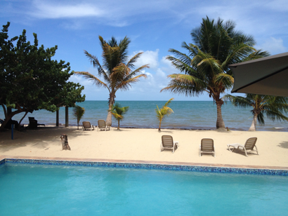 expat dating in belize