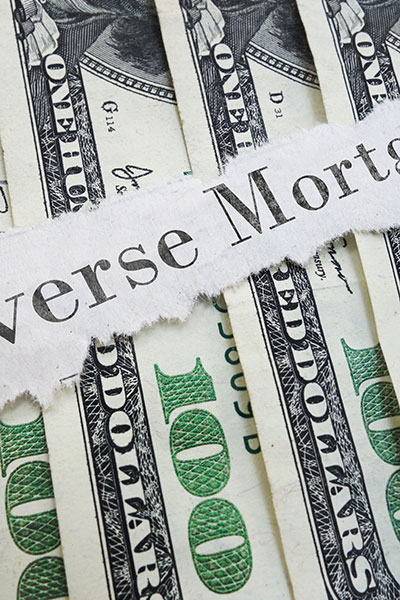 The Reverse Mortgage Line of Credit, a Powerful Retirement Income Tool