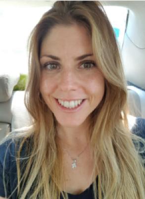Nathalie Legrée