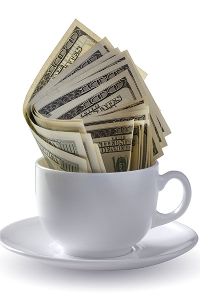 Social Security: Some Put More in the Cup Than They Take Out