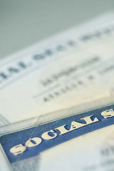 More Social Security, Not Less?