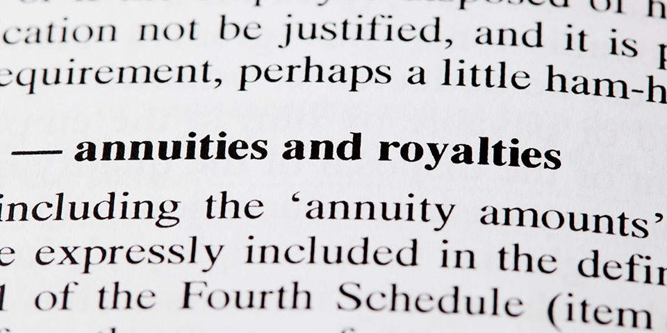 In Defense Of Advisors Who Sell Variable Annuities