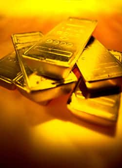The Rational Gold Investor