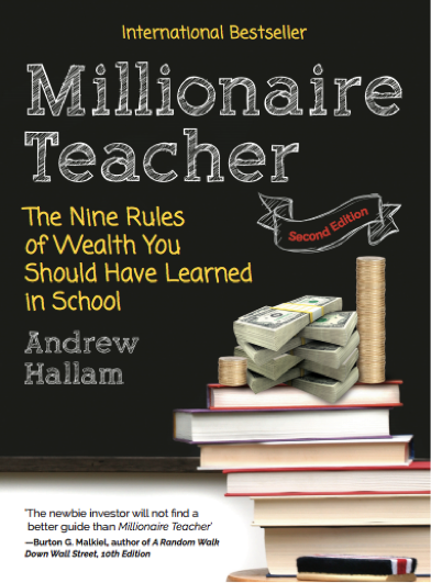 Millionare Teacher (2nd Edition)