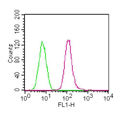Monoclonal antibody to TLR7 (Clone: ABM2C27)-FITC Conjugated