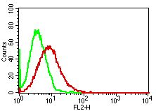 Monoclonal antibody to Topo II alpha (Clone: ABM48B4 )