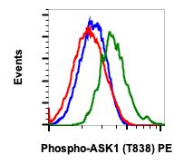 Phospho-Ask1 (Thr838) (Clone: 8D12) rabbit mAb PE Conjugate