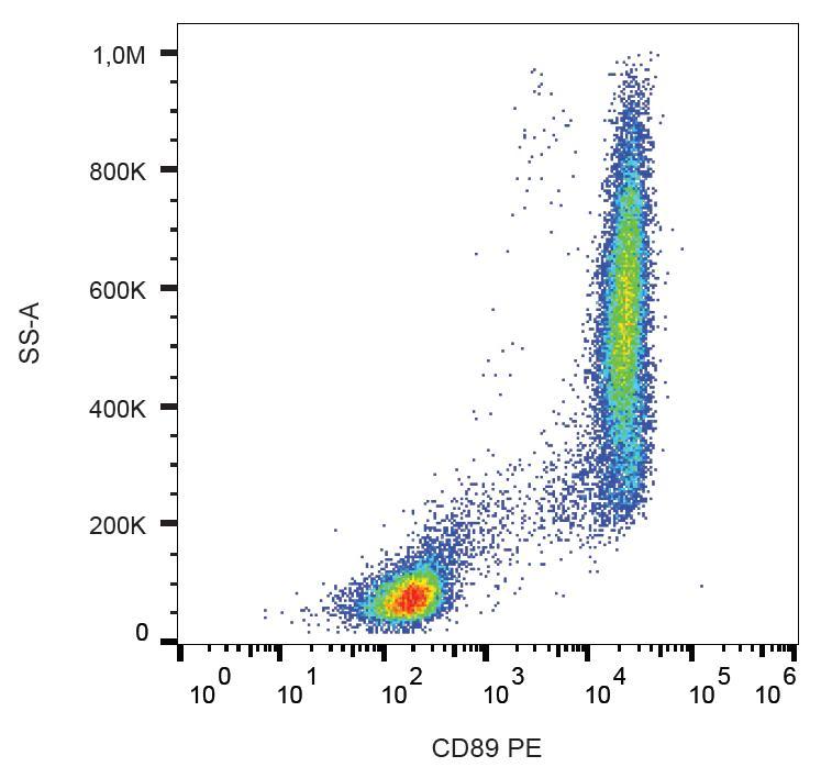 Anti-CD89 Monoclonal Antibody (Clone:A59)-PE Conjugated