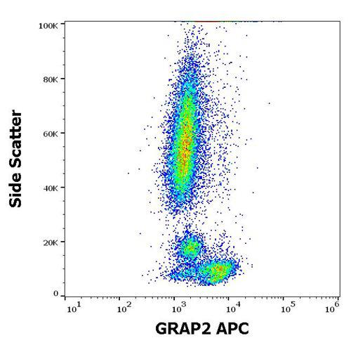 Anti-GRAP2 APC (Clone : UW40)