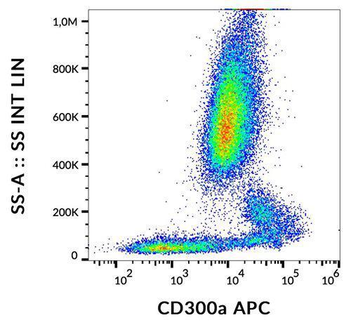 Anti-Human CD300a APC (Clone : MEM-260)