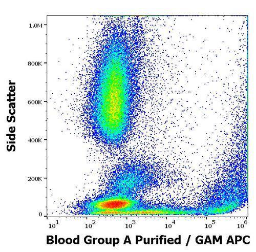 Anti-Blood Group A Antibody (Clone : HE-193)