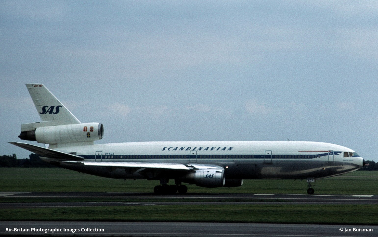 aviation photographs of mcdonnell douglas dc 10 30 abpic. Black Bedroom Furniture Sets. Home Design Ideas