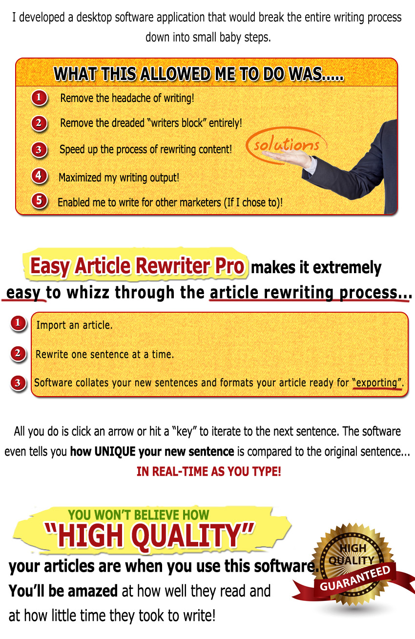 SEO content writing - Discover some content writing tips