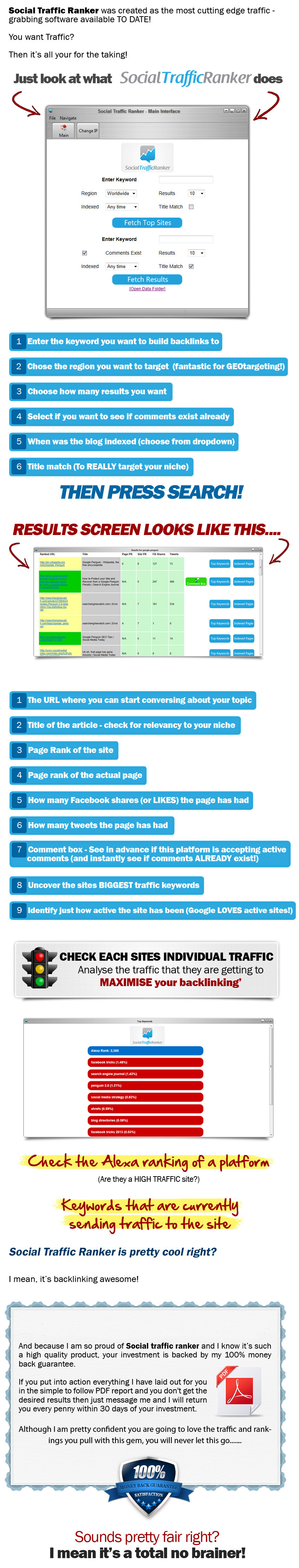 SEO software that will help you to achieve top Google rankings