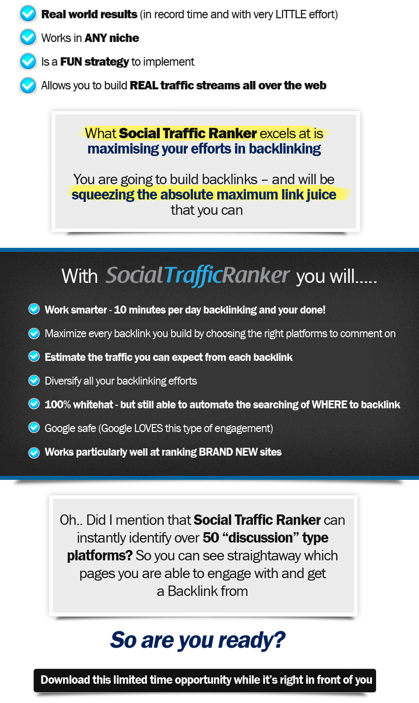 The perfect SEO strategy for 2013
