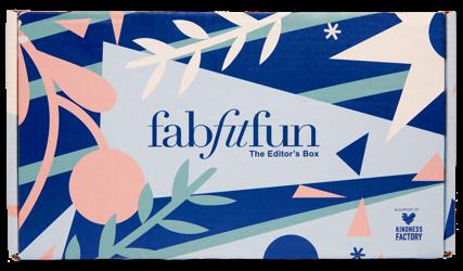 fabfitfun edit sale winter 2018 shipping