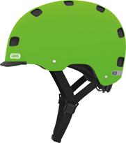 Scraper v.2 Green (medium)
