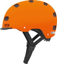Scraper v.2 Signal Orange (medium)