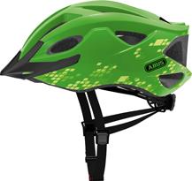 S-Cension Diamond Green (medium)