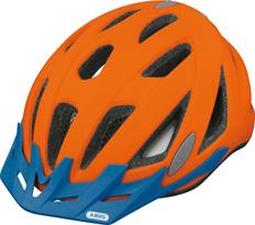 Urban-I v.2 Neon Orange (medium)