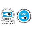 Test Seal of the Svensk Brand
