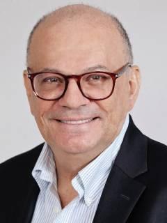 Gilbert Minionis