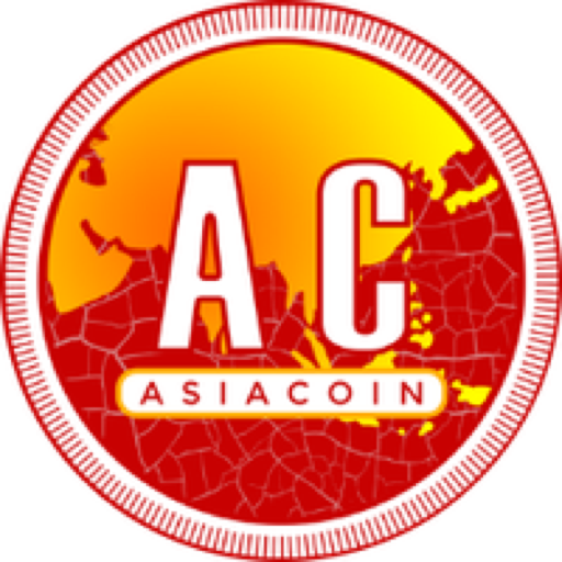 Asiacoin (AC) coin