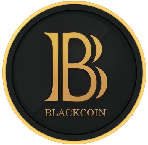 BlackCoin (BLK) coin